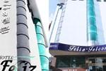 Отель Feliz Telcon Hotel Seogwipo