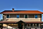 Отель Andante Hotel & Restaurant