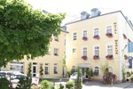 Отель Hotel Merkur (Superior)