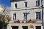 P'tit Dej-Hôtel La Résidence