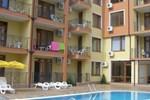 Апартаменты Siana 3 Suits