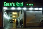 Отель Cesar´s Hotel Carrión
