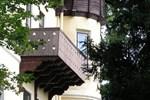Отель Hotel Marienhof