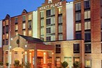 Отель Hyatt Place Dulles Airport North