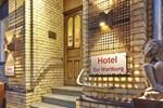 Отель Hotel Zur Wartburg