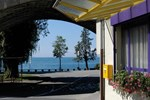 Хостел Youth Hostel Montreux