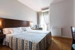Отель Hotel Troncoso