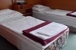 Отель Hotel Ovit