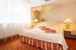 Отель Ratonda Centrum Hotel