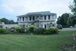 Отель Bayview Inn Orillia