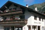 Апартаменты Gästehaus Koch