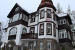 Гостевой дом Pensjonat Perła Sudetów
