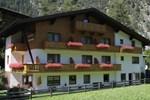 Гостевой дом Gästehaus Panorama