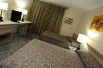 Отель Hotel Dan Inn Anhanguera