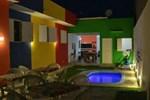 Хостел Arrecifes Hostel