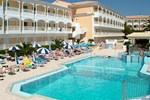 Отель Poseidon Beach