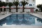 Отель L'eros Hotel