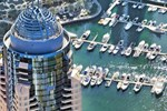 Отель Dubai Marriott Harbour Hotel And Suites
