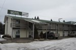 Отель Fireweed Motel