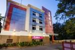 Отель Ginger Mysore
