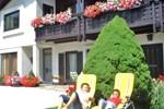 Appartement Latschen - Ferienhaus