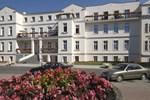 Отель Jantar SPA
