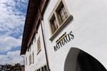 Отель Hotel Rathaus-Ristorante Pizzicata