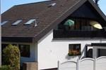 Гостевой дом Gästehaus Cramer