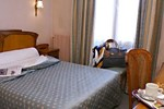 Отель Best Western Select Hotel