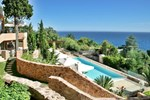 Отель Tiara Yaktsa Théoule-sur-Mer Cannes
