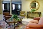 Comfort Suites Pavilion Raleigh