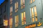 Отель Town Hotel Wiesbaden