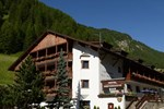 Casa Alpina Dlf