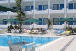 Отель Hotel Les Citronniers