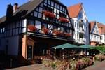 Гостевой дом Hotel zum Braunen Hirschen