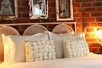 Апартаменты Los Olivos Luxury Penthouses