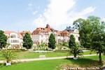 Отель Hotel Residenz am Rosengarten
