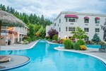 Отель Podollan Inn - Salmon Arm