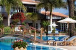 Отель Seaside Grand Hotel Residencia -Gran Lujo