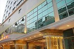 Отель Zhuhai Golden Holiday Hotel
