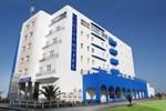 Отель Omega