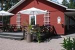 Отель STF Hostel Hudiksvall Malnbaden Camping
