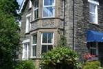 Гостевой дом Wheatlands Lodge