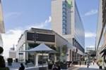 Отель Holiday Inn London- Stratford City