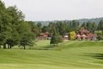 Отель Gatton Manor Hotel and Golf Club
