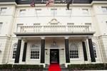 Отель Hallmark Hotel Croydon