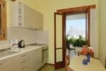 Апартаменты Zambia Apartments