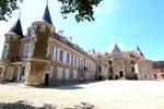 Отель Château d'Island Vézelay