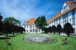 Отель Hotel Villa Heine