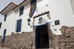 Отель Tierra Viva Cusco Saphi